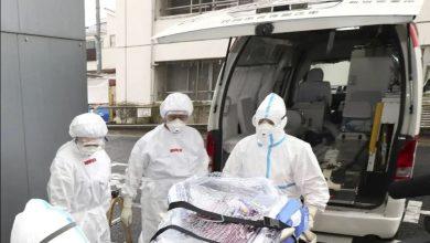 Photo of فيروس كورونا.. إرتفاع عدد الضحايا إلى 56 شخصا في الصين