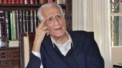 Photo of احمد طالب الابراهيمي يوجه نداء للشعب الجزائري