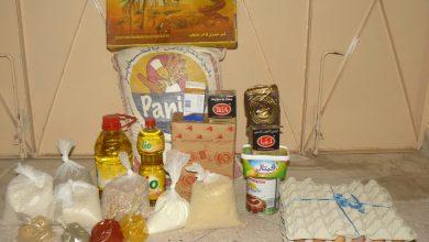 Photo of بومرداس: حجز كميات معتبرة من المواد الغذائية المخزنة بغرض المضاربة