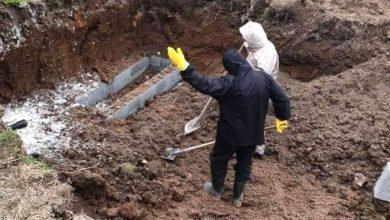 Photo of  وزارة الشؤون الدينية تدعو إلى احترام إجراءات وزارة الصحة الخاصة بغسل ودفن الموتى المصابين بالفيروس