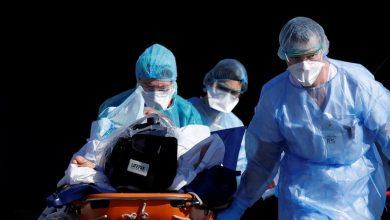 Photo of كورونا.. فرنسا تنقل مصابيها إلى ألمانيا للعلاج