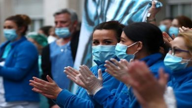 Photo of دراسة: الإصابات في إيطاليا ستكون صفرا في شهر ماي