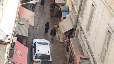 """Photo of فيما تم غلق سوق """"لاباستي"""" …  ولاية وهران تكذب مزاعم فرار مصابين بـ """"كورونا"""" من مركب الأندلسيات"""