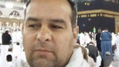 Photo of الاتحادية الجزائرية للجودو تعلن وفاة المصارع عثمان تيجاني بفيروس كورونا