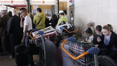 Photo of السفارة الجزائرية تتكفل بإقامة جميع المسافرين العالقين في تركيا