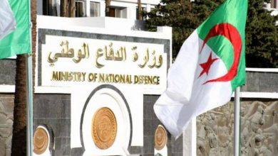 Photo of أمن ليبيا من أمن الجزائر وأطراف تخطط لحرب بالوكالة ستكون آثارها وخيمة