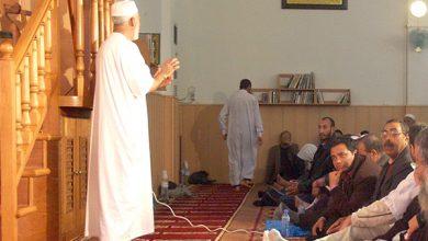 Photo of فتح المساجد بداية من السبت 15 أوت