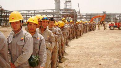 Photo of الصين ستبدأ في بناء مستشفى ضخم في الجزائر بـ09 آلاف عامل