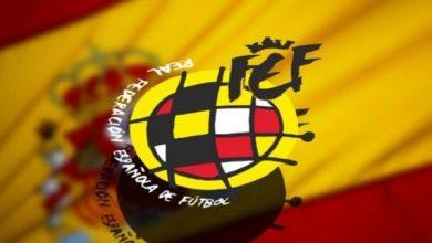 Photo of الاتحاد الإسباني يعلق جميع مسابقاته لأجل غير مسمى