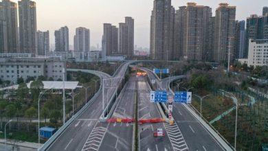 Photo of الصين تحدد تاريخ إنهاء العزل الطبي على مدينة ووهان و عودة الحياة الطبيعية اليها