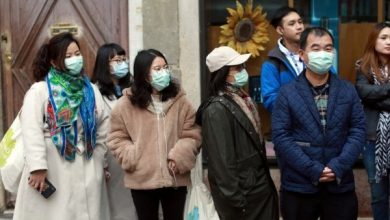"Photo of الصين تعلن عن أول إصابة ""محلية"" بكورونا بعد أيام من عدم تسجيل أي حالات"