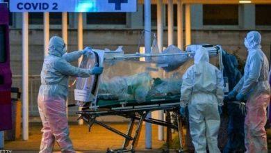 Photo of بعد إيطاليا..إسبانيا تتجاوز الصين في عدد الوفيات بفيروس كورونا