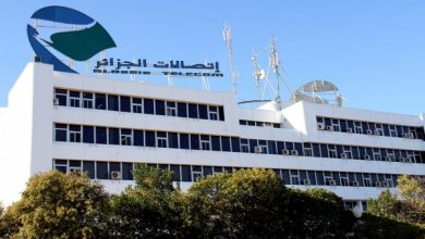Photo of قطع الكابل البحري الدولي لأسبوع ..توضيحات من شركة اتصالات الجزائر