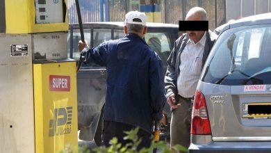 Photo of والي البليدة: إغلاق محطات البنزين للحد من الحركة والتنقل