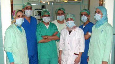 Photo of الرئيس تبون لعمال قطاع الصحة:أتابع بكل فخر واعتزاز جهودكم الخيرة في مواجهة محنة الوباء