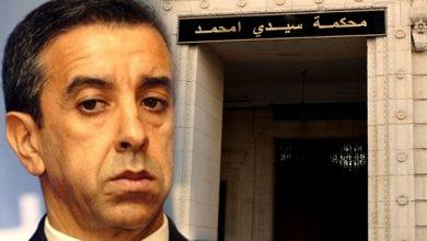Photo of المحكمة ترفض طلب الإفراج عنه…  تأجيل قضية علي حداد إلى يوم 11 ماي