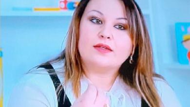 """Photo of الأستاذة سناء زاوي تتحدث للديوان :  """"اتوقع الأسوأ في حالة تمديد الحجر الصحي إلى إشعار غير معلوم"""""""