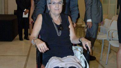 Photo of وفاة والدة غوارديولا بالكورونا
