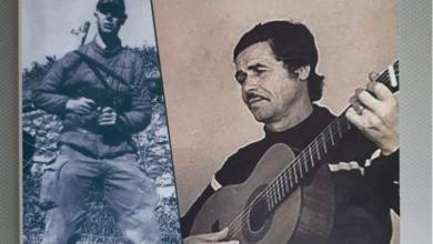 Photo of وفاة المجاهد والفنان محند أرزقي بوزيد