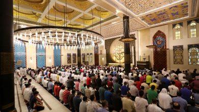 Photo of بيان جديد للجنة الفتوى بالجزائر بخصوص صوم شهر رمضان وإقامة صلاة التراويح فيه