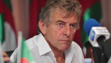 """Photo of """"غوركوف"""" يتبرع للجزائر من أجل محاربة فيروس كورونا"""