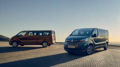 Photo of شركة Renault تقوم بتحديث الـ Trafic من جديد