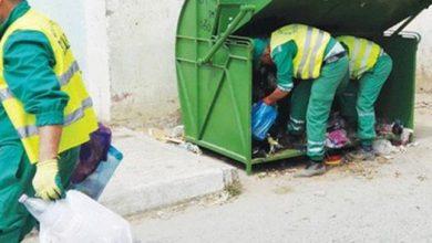 Photo of صيودة يخصص منحة مليون سنتيم لعمال النظافة