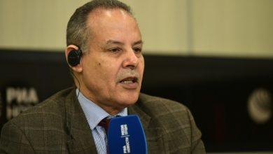 Photo of القيادي الدبلوماسي والمناضل الصحراوي أمحمد خداد في ذمة الله