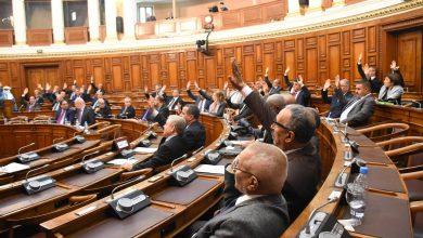 Photo of المصادقة بالإجماع على قانوني العقوبات ومحاربة التمييز بمجلس الأمة