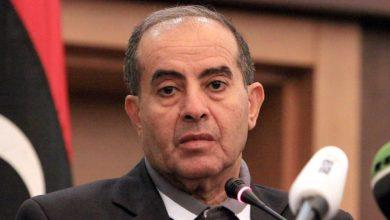 Photo of وفاة رئيس الوزراء الليبي الأسبق محمود جبريل في القاهرة بسبب كورونا