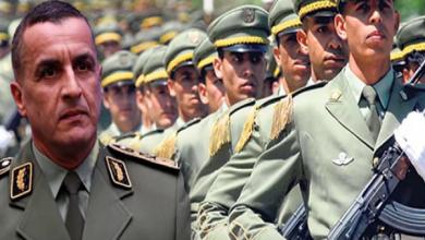 Photo of الرئيس تبون يعين اللواء محمد قايدي رئيسا لدائرة الإستعمال والتحضير لأركان الجيش