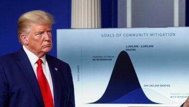Photo of ترامب كما يبدو مستعد للإقدام على صفقة نفطية