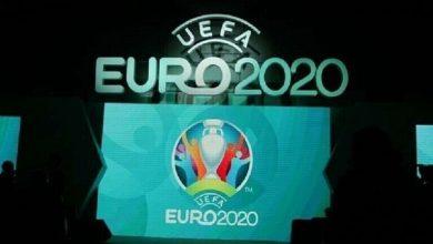 "Photo of رسميا.. مسمى بطولة الأمم الأوروبية سيبقى ""يورو 2020"" رغم تأجيلها للعام المقبل"