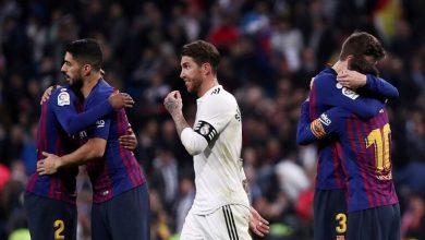 Photo of برشلونة يفكر بعدم استكمال الموسم ورابطة الليغا تتوعد