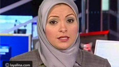 Photo of على الهواء مباشرة… أول مذيعة محجبة مصرية  تعلن إصابتها بكورونا هي وزوجها