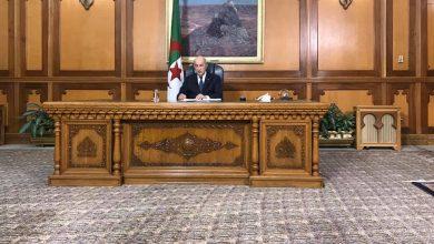 Photo of بقرار من الرئيس تبون… مليون سنتيم للعائلات المعوزة قبل شهر رمضان