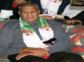"Photo of ملاكمة : وفاة عمر عليان المدعو ""قدور"" صاحب أول ميدالية ذهبية للجزائر بعد الاستقلال"