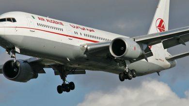 Photo of بعد إكتشاف إصابة 6 أفراد بفيروس كورونا…الجوية الجزائرية تعلق رحلات إجلاء الرعايا الصينيين