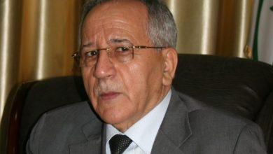 Photo of وفاة مالك مجمع سيم البليدة الحاج زغيمي عبد القادر