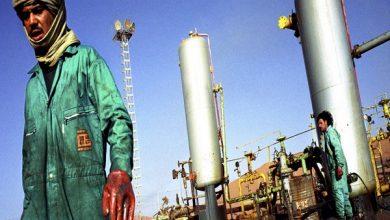 Photo of لأول منذ أكثر من سنة… سعر برميل النفط يتخطى 63 دولارا