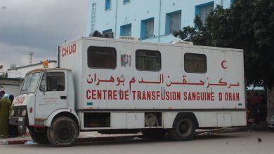 Photo of عزوف المواطنين عن التبرع بسبب هلع كورونا…نقص حاد في الدم بالمستشفيات