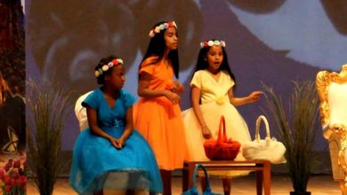 """Photo of """"إضــاءات في المسرح """"… نافذة إلكترونية مفتوحة لعشاق الفن السابع"""