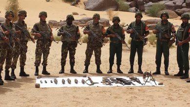 Photo of في عملية لقوات الجيش… القضاء على ثلاثة ارهابيين بعين الدفلى وسكيكدة