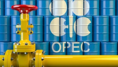 Photo of عاجل… أوبك توافق على إتفاق لخفض انتاج النفط بـ9.7 مليون برميل يوميا