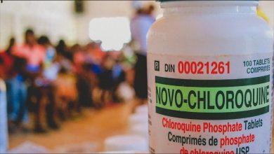 Photo of هذه كميات الكلوروكين التي سيتم إنتاجها في الجزائر خلال الأشهر المقبلة
