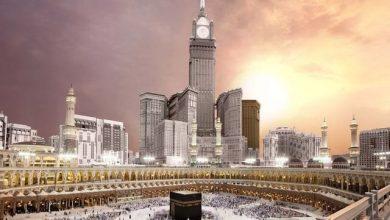 Photo of فرض حضر التجول في مكة المكرمة والمدينة المنورة على مدى 24 ساعة يوميا بدءً من اليوم