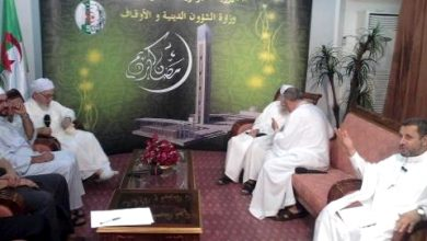 Photo of ستعقد ندوة لجنة الاهلة تجتمع الخميس لرؤية هلال رمضان