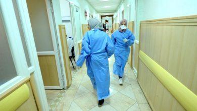Photo of المنح الاستثنائية موجهة لمستخدمي الصحّة ممن يلامسون خطر مواجهة وباء كوفيد-19