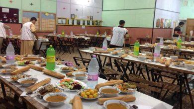 Photo of وزارة التجارة: «لا وجود لمطاعم الرحمة خلال رمضان»