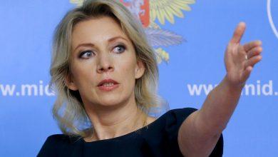 Photo of زاخاروفا: موسكو سترد نوويا على أي هجوم صاروخي من الغواصات الأمريكية